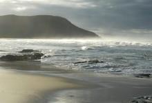 Мировой океан, морские течения и их роль в формировании климата