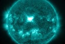 Солнечная радиация и атмосфера