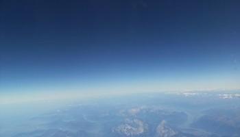 Происхождение и развитие атмосферы